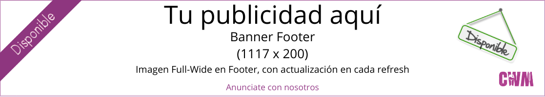 Banner Footer
