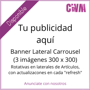 Banner Lateral Carrousel
