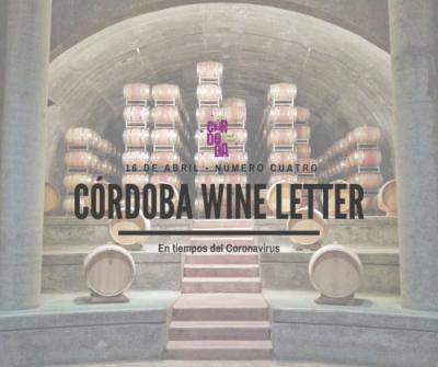 Córdoba-Wine-Letter-Número-cuatro