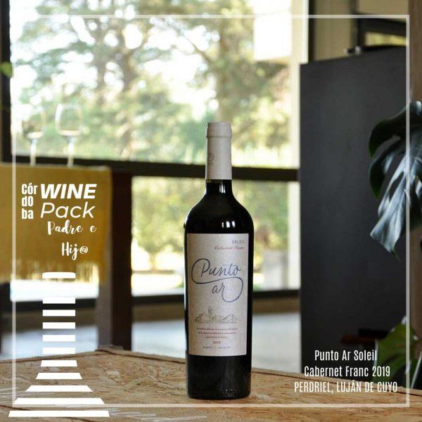 Vino-Tinto-Argentino-Soleil-Bodega-Punto-Ar-Cabernet-Franc-Mendoza-Lujan-de-Cuyo -2019