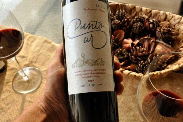 Vino-Tinto-Argentino-Soleil-Bodega-Punto-Ar-Cabernet-Franc-Mendoza-2019