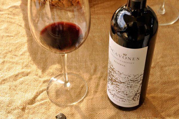 Vino-Tinto-Argentino-Socavones-Cabernet-Reserva-2018-Terra-Camiare-Córdoba