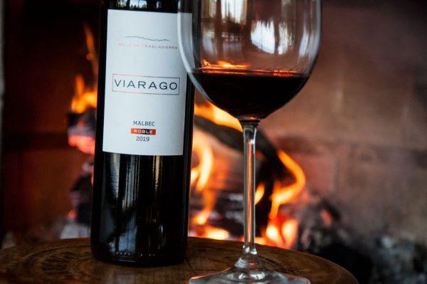 Vino-Tinto-Argentino-Bodega-Viarago-Traslasierra-Córdoba-Malbec-Roble-2019