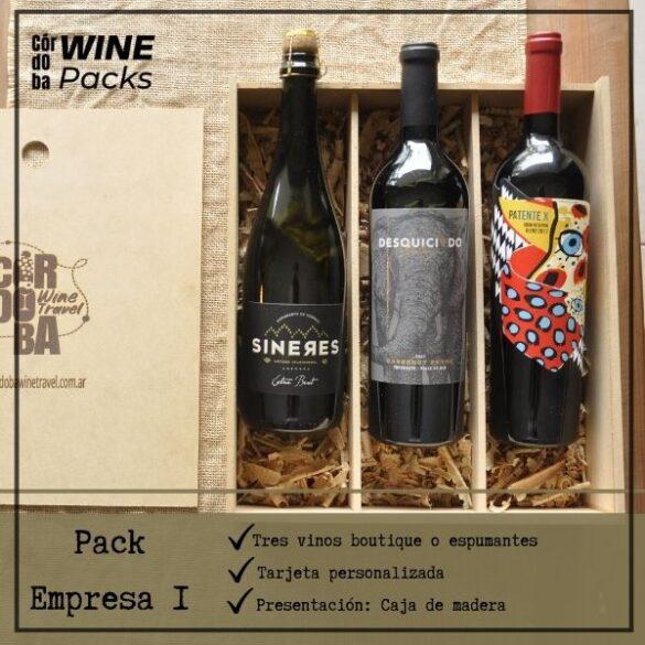 Pack Empresa 1