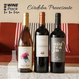 vino de córdoba