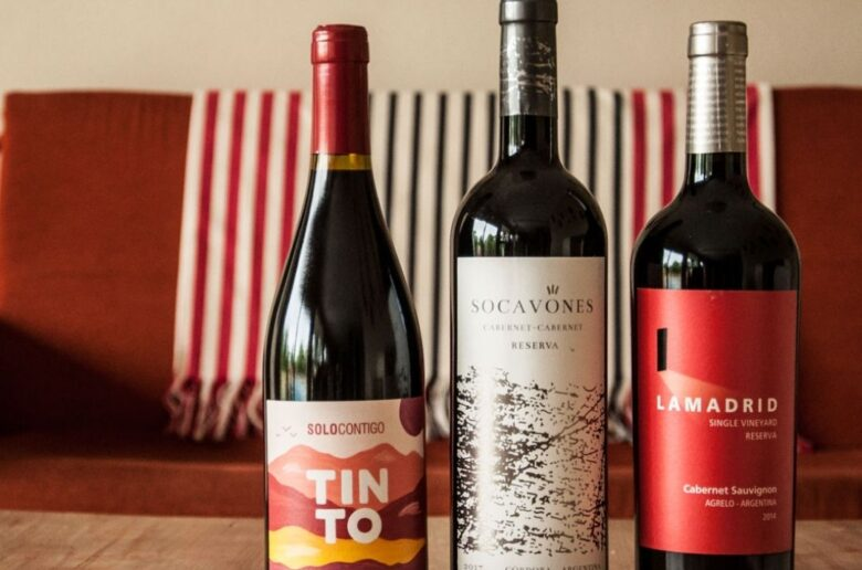 Wine Pack Explorando Cabernet