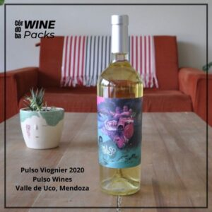 Vino Pulso Viognier