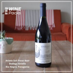 Vino Aniello Pinot Noir